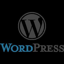 wordpress-logo-square-256x256